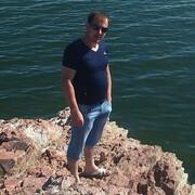 Александр 37 лет (Рыбы) Сокол