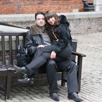 Настя и Андрей, 36 лет, Овен, Москва