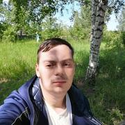 Сергей из Нытвы желает познакомиться с тобой