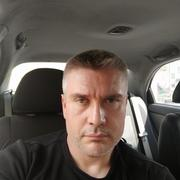 Владимир 44 года (Козерог) Краматорск