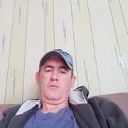 Андрей Дингис 47 Лесосибирск