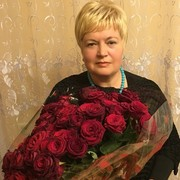 Наталья 60 Нижний Новгород