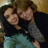 Оксана Чупрына, 44 года, Телец, Белгород