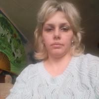 Юля, 42 года, Козерог, Москва
