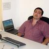 Максат, 44, г.Шымкент (Чимкент)