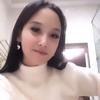 Alya, 20, г.Нью-Йорк