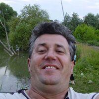 Mark, 53 года, Близнецы, Москва