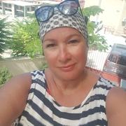 Начать знакомство с пользователем Ирина 51 год (Овен) в Реутове