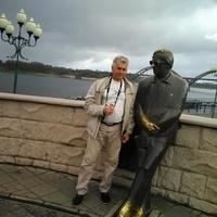 виктор, 65 лет, Рыбы, Москва