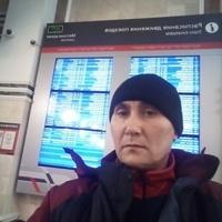 Радик, 43 года, Рыбы, Уфа