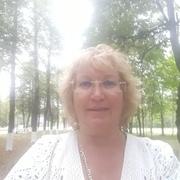 Светлана 51 год (Лев) Кингисепп