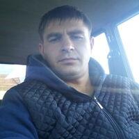 анзор, 32 года, Козерог, Майский