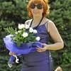 Наташа Похил(Осадчая), 47, г.Вольногорск