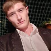 Сергей 26 Белгород