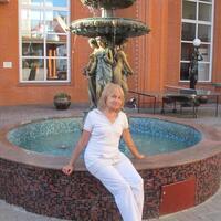 Светлана, 71 год, Водолей, Калининград