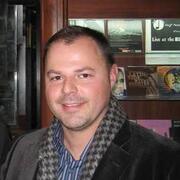 john hawkins, 48, г.Стерлинг
