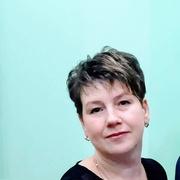 Светлана 44 года (Рак) Камышин
