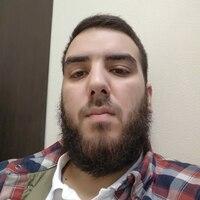 Мухаммед, 27 лет, Овен, Москва