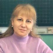 Светлана 49 Тольятти