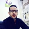 Ebrahim, 32, г.Амман