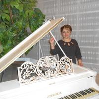 Inaya, 48 лет, Лев, Таганрог