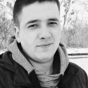 Vitalik 29 лет (Козерог) Переяслав-Хмельницкий