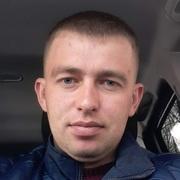 Дмитрий 33 Клинцы