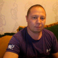 Ирик Сахабутдинов, 41 год, Близнецы, Туймазы