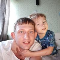 Павел, 29 лет, Рыбы, Новосибирск