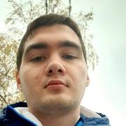 Николай Кротов 18 Тула