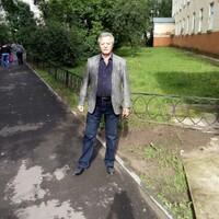 Евгений Петров, 70 лет, Дева, Москва