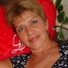 Елена, 63, г.Псков