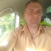 Федя Бобырин 46 лет (Скорпион) на сайте знакомств Тосно