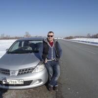сергей, 54 года, Рак, Новосибирск