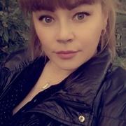 Екатерина Матвеева 35 лет (Рак) Кингисепп