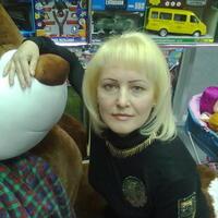 ОКСАНА, 50 лет, Телец, Тюмень