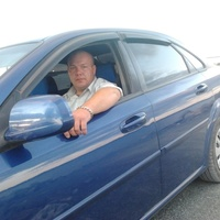 Oleg, 44 года, Овен, Салехард