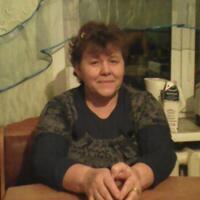 оля, 55 лет, Водолей, Новосибирск