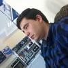 Timur, 24, г.Ашхабад