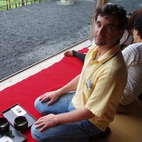 Александр, 47 лет, Овен, Нахабино