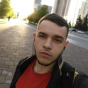 Михаил 21 Новотроицк