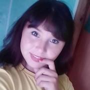 анастасия 20 лет (Весы) хочет познакомиться в Каргаполье