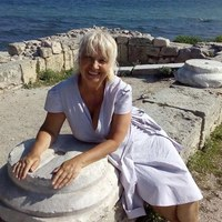 Tatiana, 65 лет, Весы, Севастополь