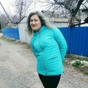 Ліля 25 Тростянец