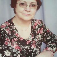Людмила, 66 лет, Водолей, Верхняя Салда