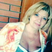 Елена, 43 года, Водолей, Краснодар