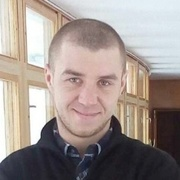 Алексей 31 год (Козерог) Курчатов