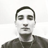 Джони, 28 лет, Телец, Санкт-Петербург