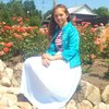 Анна, 19, г.Октябрьск