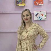 Елена 34 года (Козерог) Усолье-Сибирское (Иркутская обл.)